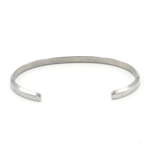 Armband Silver Fasad